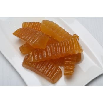 Kıtır Kabak Tatlısı 1 Kg (Vakumlu)