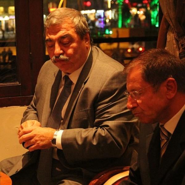 Abdulkadir Konukoğlu (SANKO Holding)